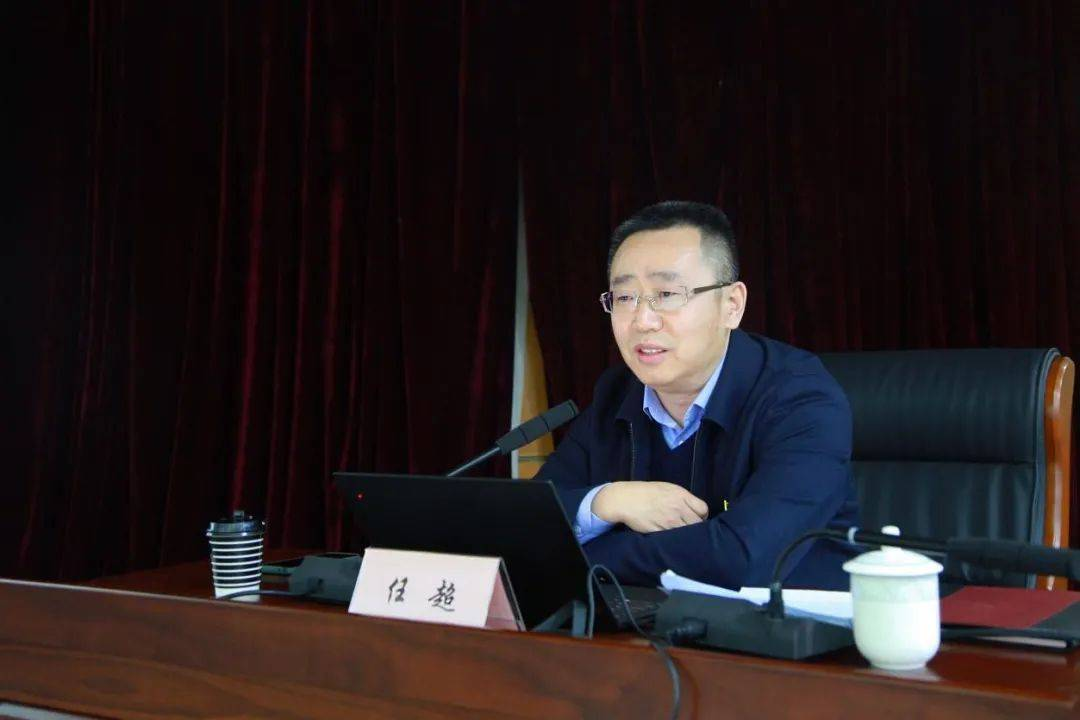 李晋任北京市规自委副主任,任超任朝阳分局局长