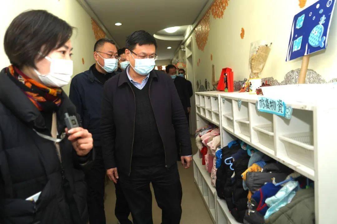 全面升级!上海教育民心工程更细致、更温情、覆盖更广  第5张
