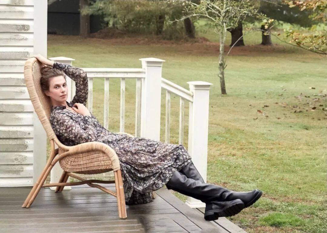 冬日大长腿利器,时髦女星都爱它!