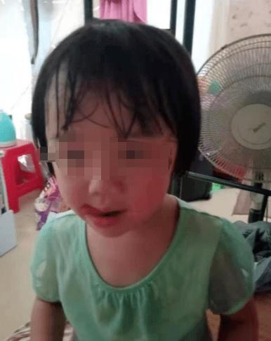 5岁女童突然被陌生女人带走!寻回时头发被剪,衣服被换……