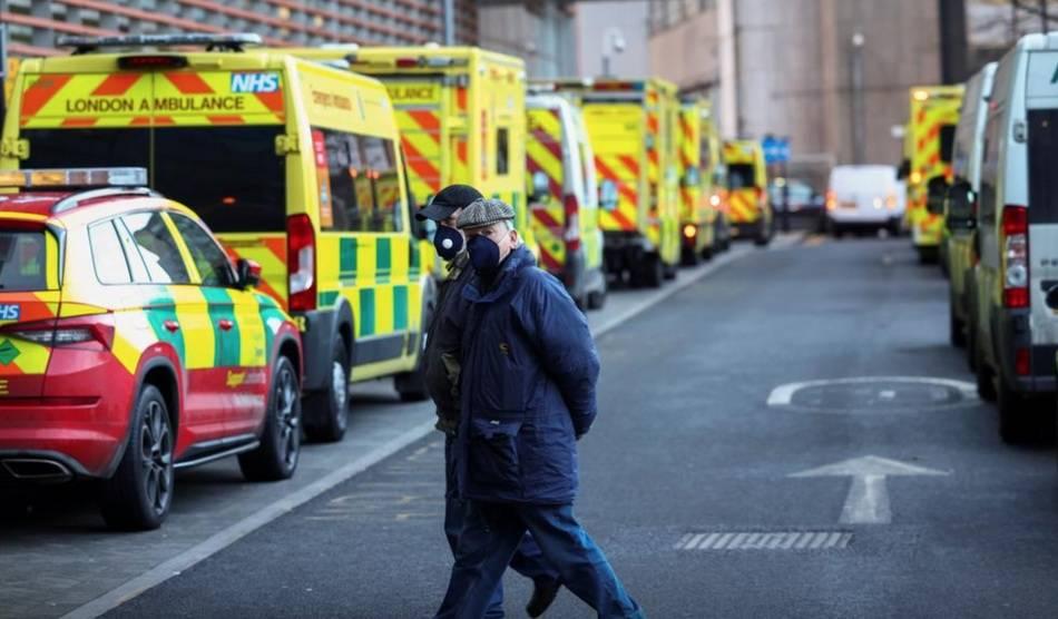 英国发布养老院新方针:无症状感染者隔离满14天无需检测即可转入