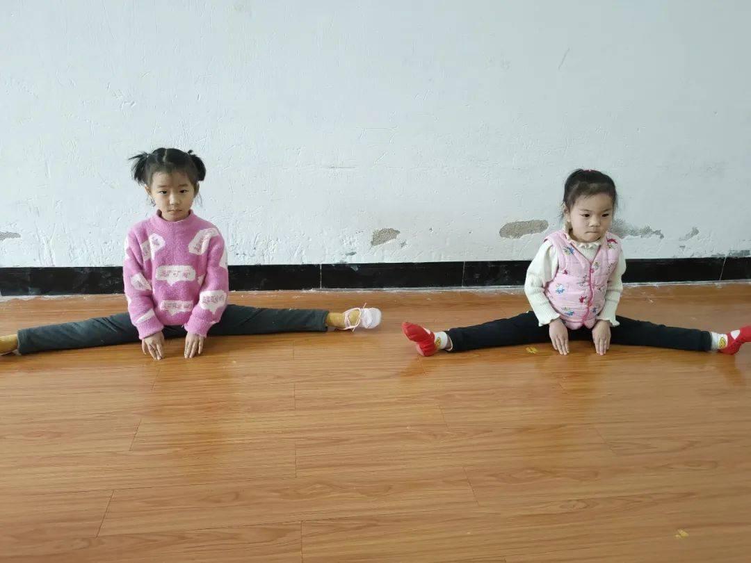 小小舞蹈家  第11张