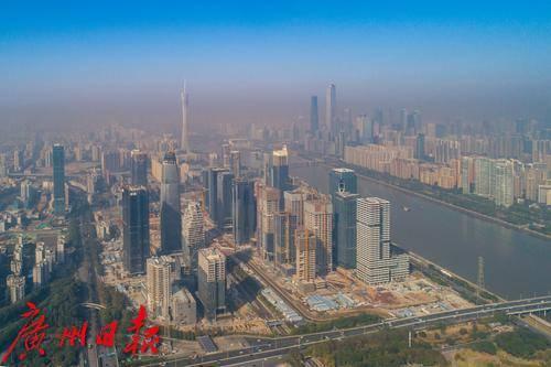 杨晨璟 刘溉:加强粤港澳大湾区城市协同创新,提升广州国际竞争力