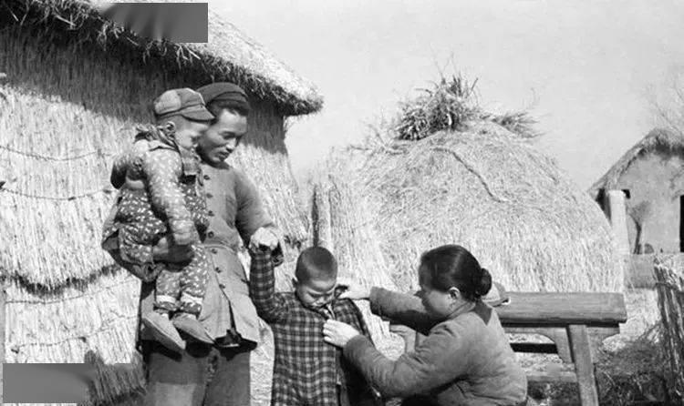 从四十年代到七十年代出生的农村人,生活最苦的,是哪一代  第1张