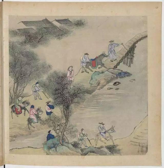 一本画册,回望四百年前姑苏繁华