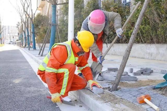21个专项整治,总投资约1亿元!提升城区品质,这里正在行动