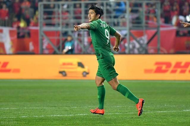 恭喜国安!国足新一期集训名单公布,国安多名球员入选成核心力量