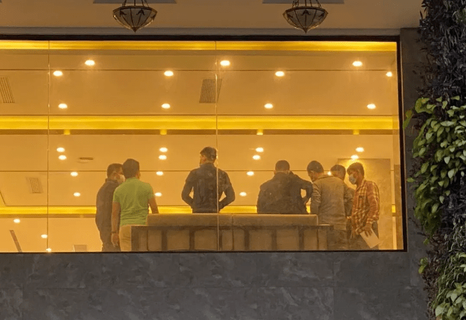 一对中国情侣在柬埔寨公寓内遇害现场惨烈 原因曝光令人唏嘘