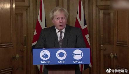 """英国首相称须对中国参与该国关键基建保持警惕 但不应患上""""恐华症"""""""