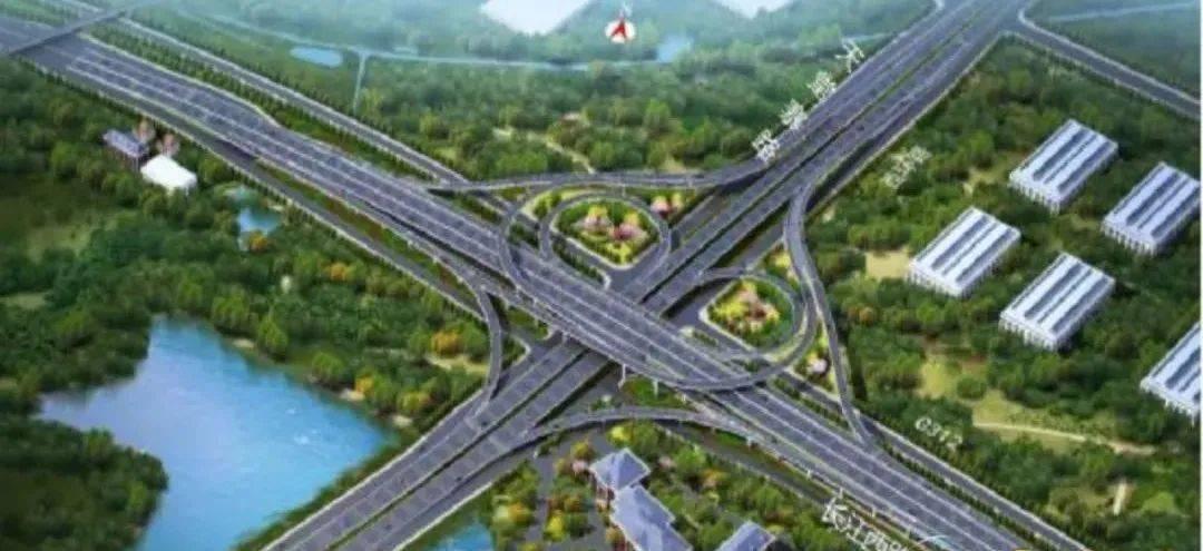 最新进展!事关六安城区内环线!
