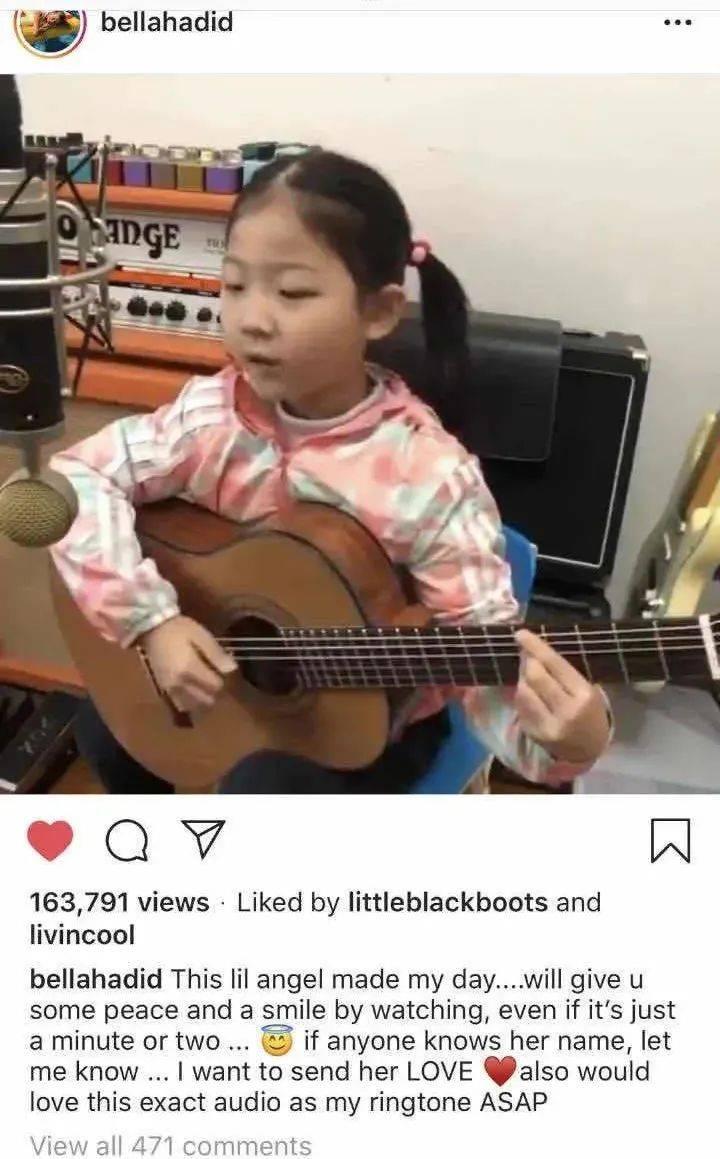 外网火过李子柒,6岁南京娃到底有什么特别之处