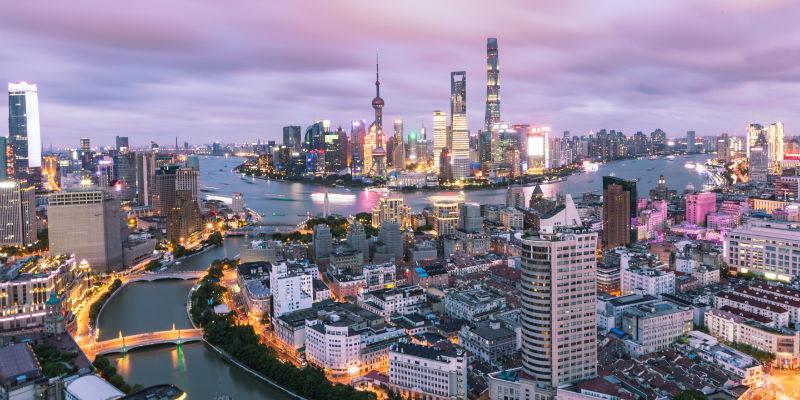 TOP30房企全线出击 上海土地市场走出大v反转