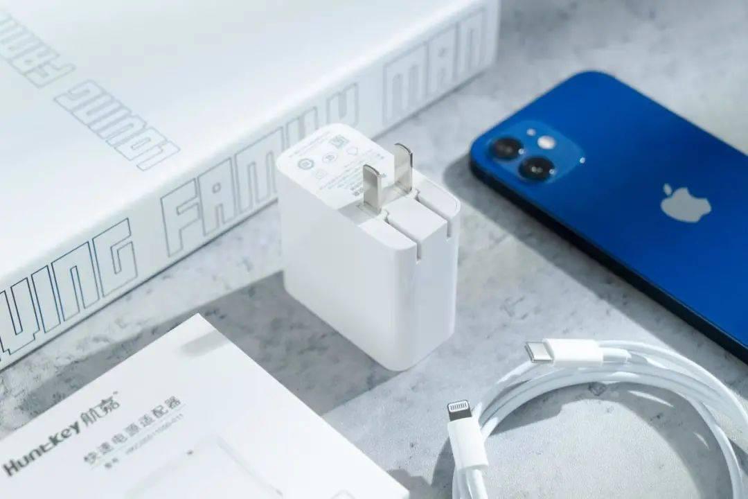手机、平板、笔记本只需一个充电器,一站式充电器值得选