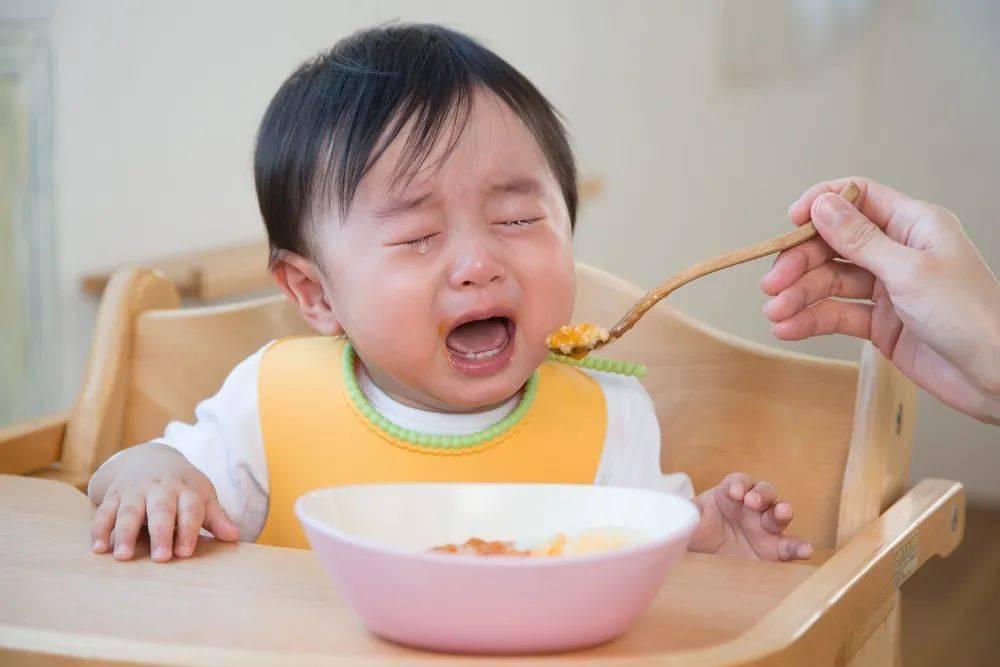 """不要随便给宝宝挑食下定义,他可能只是""""害怕新事物"""""""