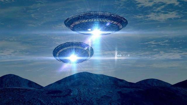 美中情局数十年收录的UFO事件被公开,数百起报告被称不可思议