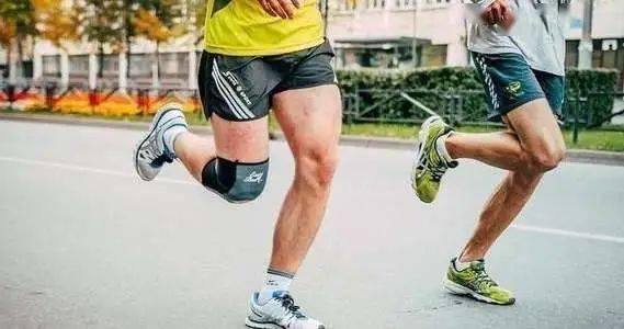 跑者如何保持膝关节稳定性?这个部位不可忽视!