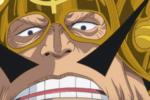 海賊王SBS情報:40歲的山治是基拉,60歲的山治是伽治,尾田真壞