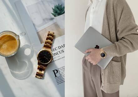 520爱的赠礼|DW新款手表上手体验