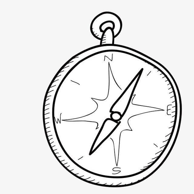 指南针怎么用(迷路了指南针正确使用方法)