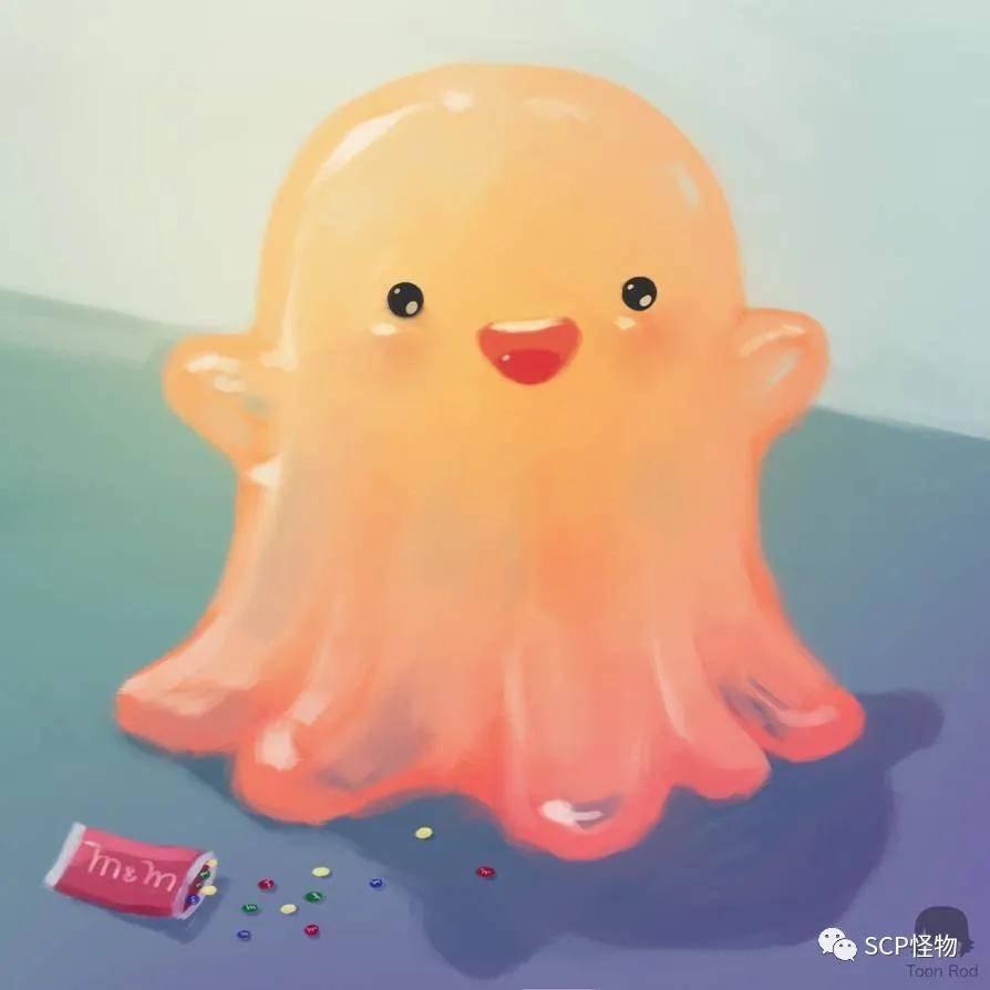 scp基金会怪物大全图( scp001到999怪物图鉴图片)插图(2)