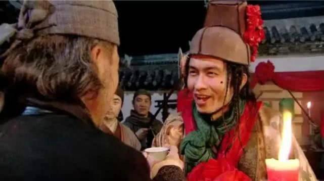 [歷史 品史]原創             水滸傳呢個和尚,隻吃葷唔吃素,是行俠仗義嘅真好漢 ...
