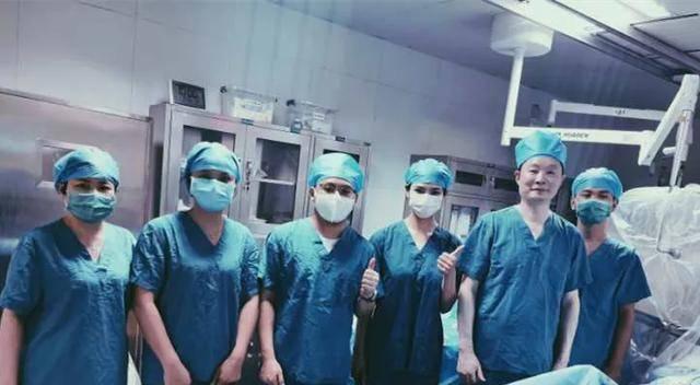 """郑州市九院""""一站式""""介入手术为远来房颤患者解除痛苦"""