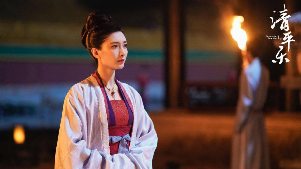 《清平乐》怎样才能成为江疏影这样的古装美人呢?