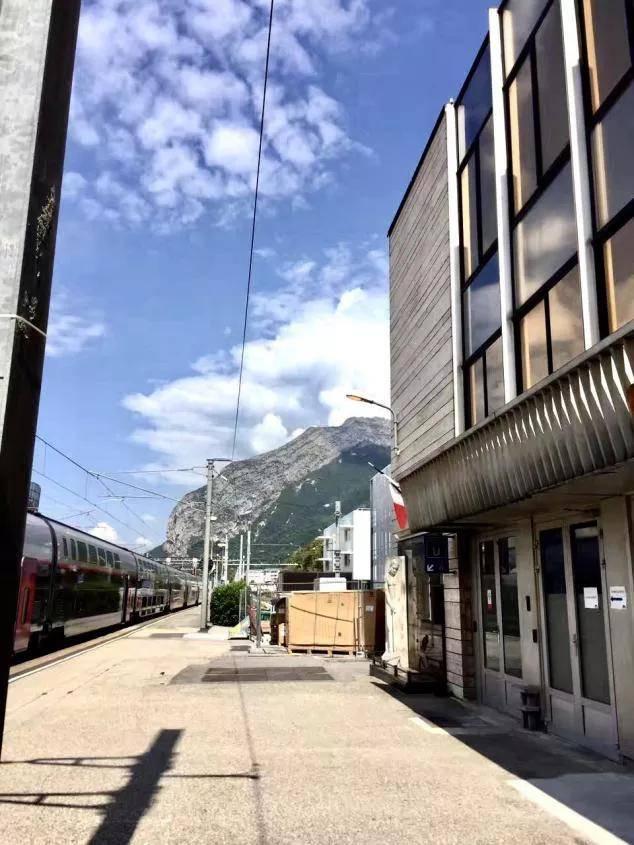 法国留学城市篇之恋恋山城——格勒诺布尔