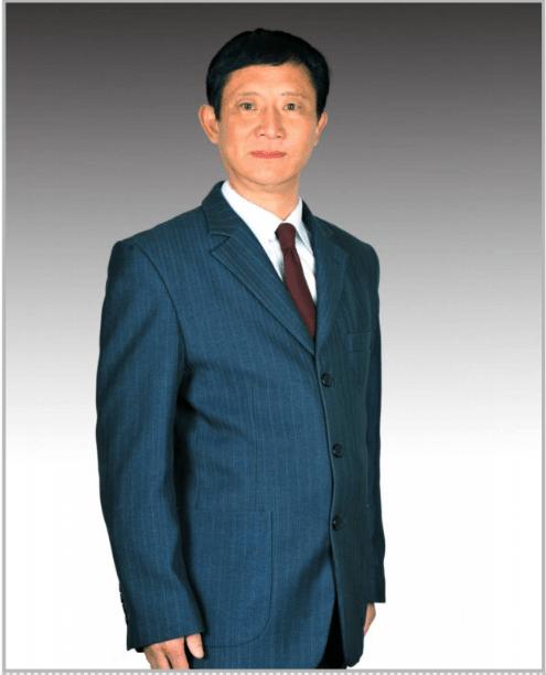 山东新岳养老院建设开发有限公司董事长吴秀峰