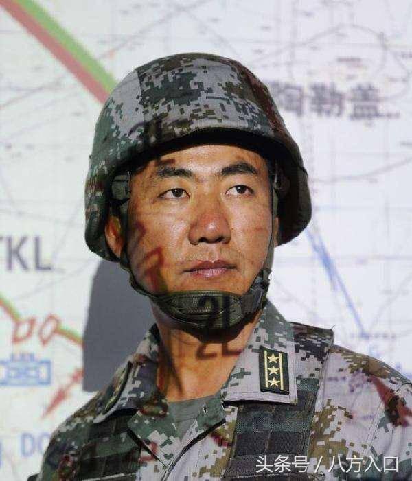 唯一击败满广志的部队,蓝军32胜1负输给了谁插图