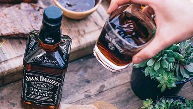 杰克丹尼尔威士忌