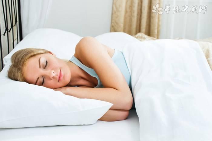 夏季吃什么促睡眠