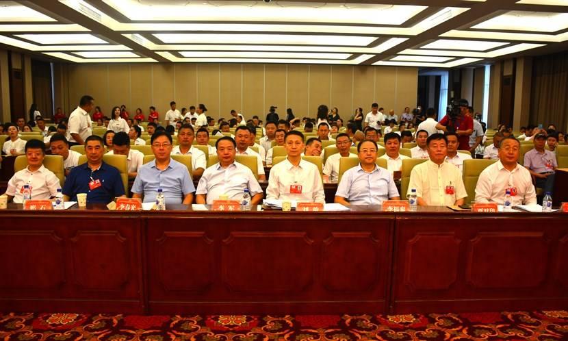 2020年长春市个体私营企业劳动者协会第二次常务理事(扩大)会议胜利召开