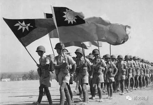 远征军杀回野人山,一身美式装备,用炮火叫日本兵下辈子重新做人