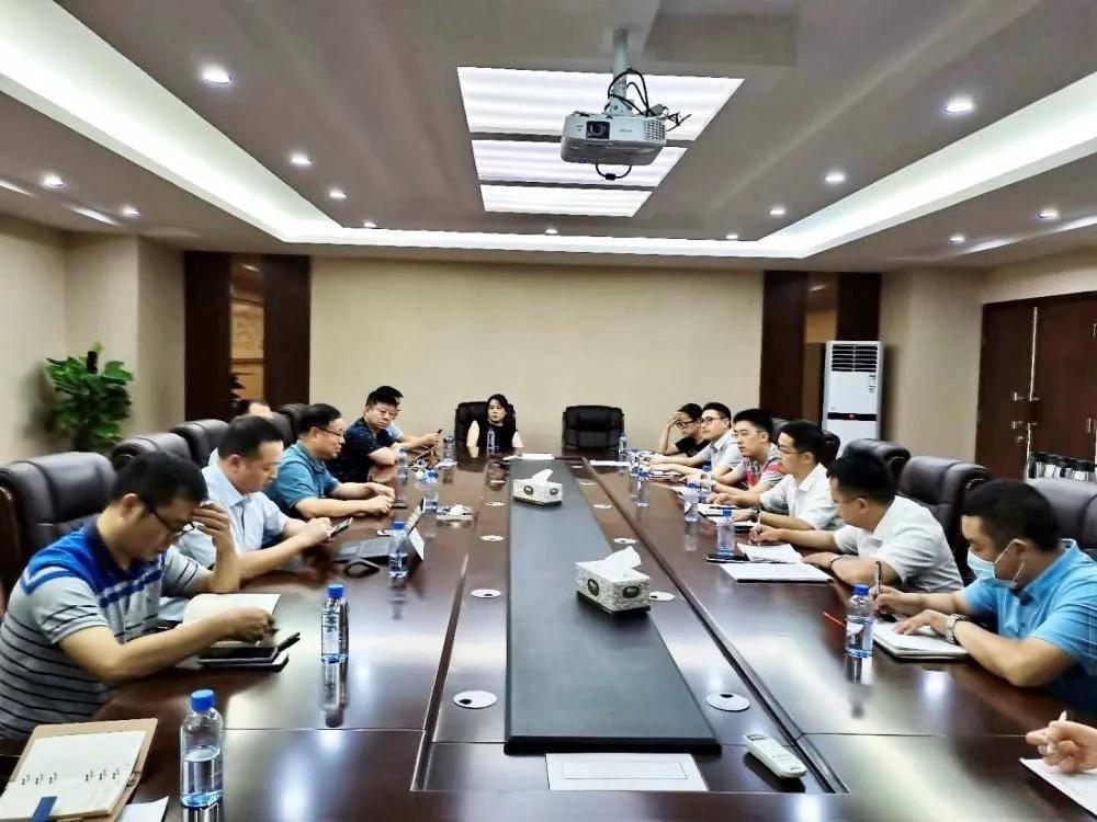 民盟四川省委经济委召开企业家参与涉企政策制定机制座谈