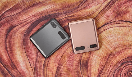 管它前浪后浪,三星Galaxy Z Flip 5G带你快乐冲浪