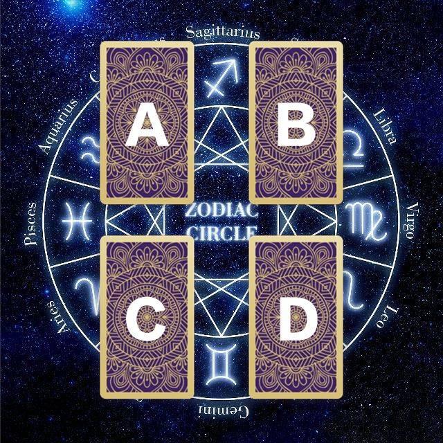 塔罗占卜:默念一个人的名字占卜,你和TA的感情还有进一步发展吗?  第3张