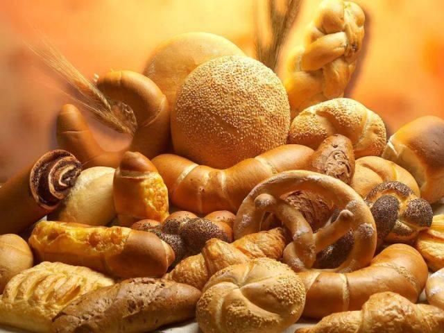 健身达人怎么选面包?别再被全麦面包误导了