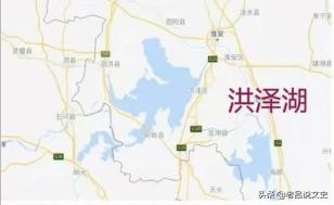 四大淡水湖分别是(四大淡水湖排名及属哪个省)
