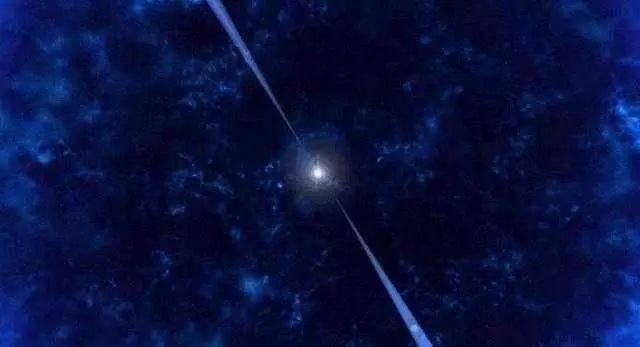 脉冲星有多可怕(脉冲星为什么可怕)