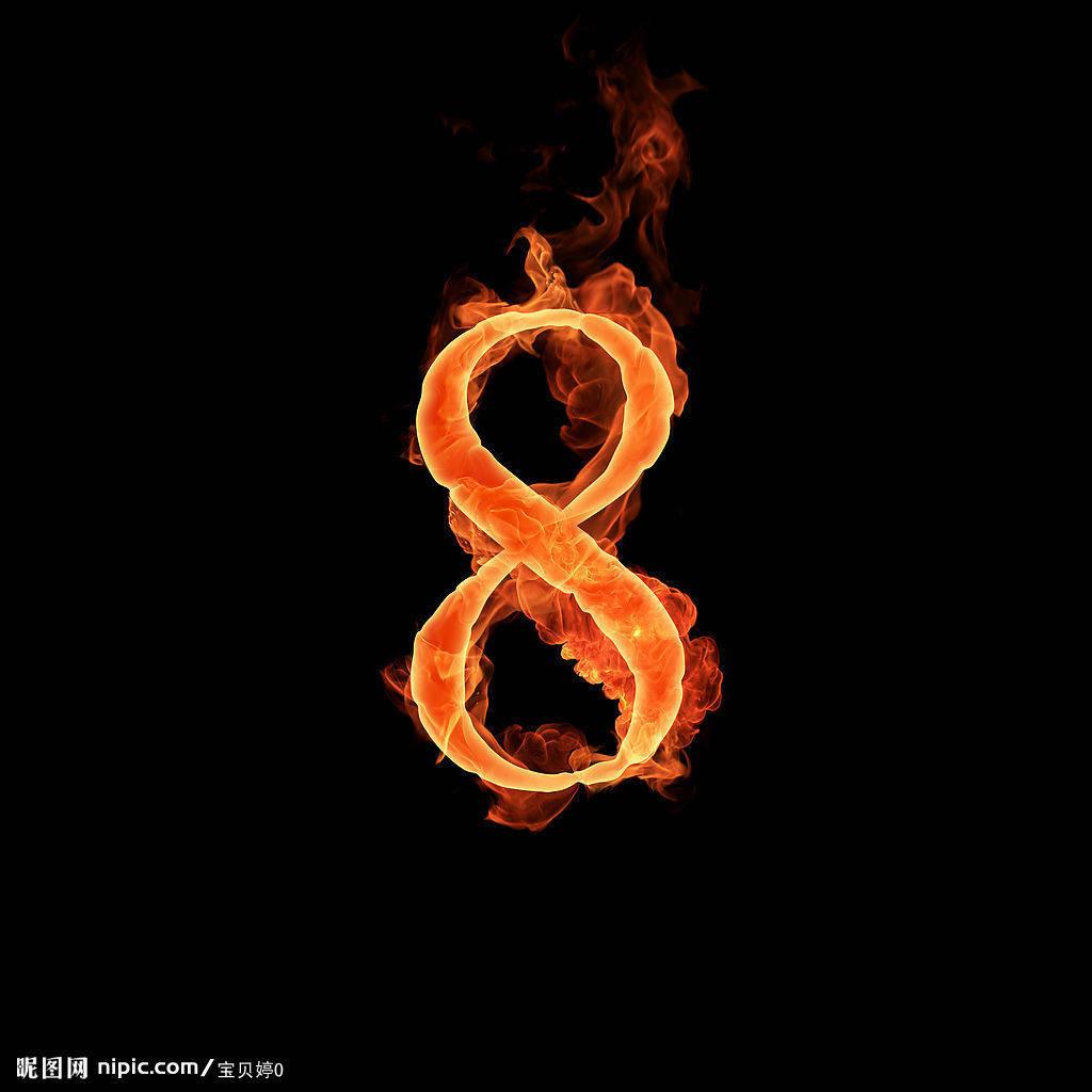"""代表的爱情数字含义(7代表爱情的谐音)"""""""