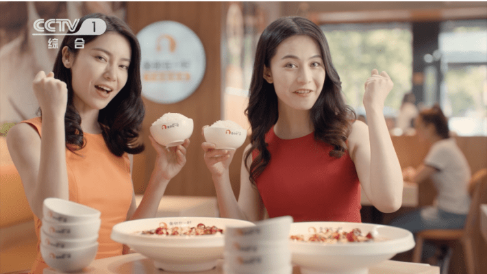 连续4年登陆央视广告黄金档,鱼你在一起酸菜鱼硬实力铸就品牌力量