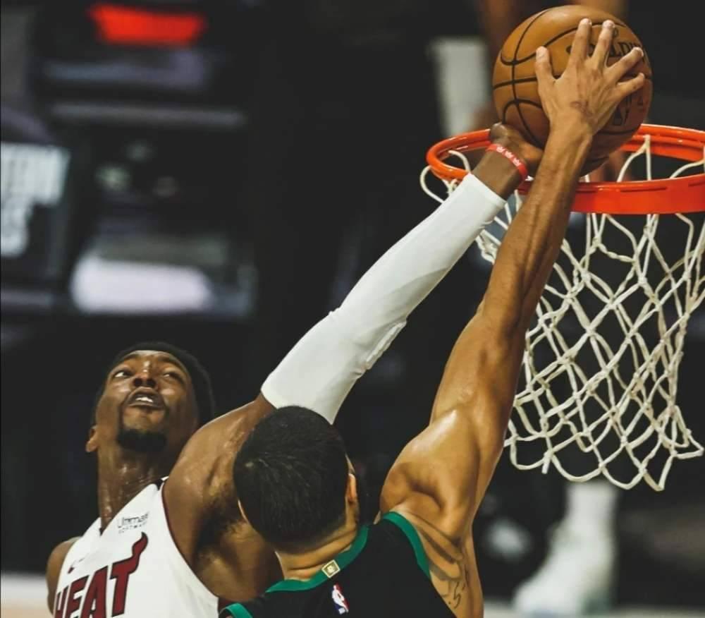 【七星直播】17日篮球大势:凯尔特人扳回一城 水星绝处逢生更进一步