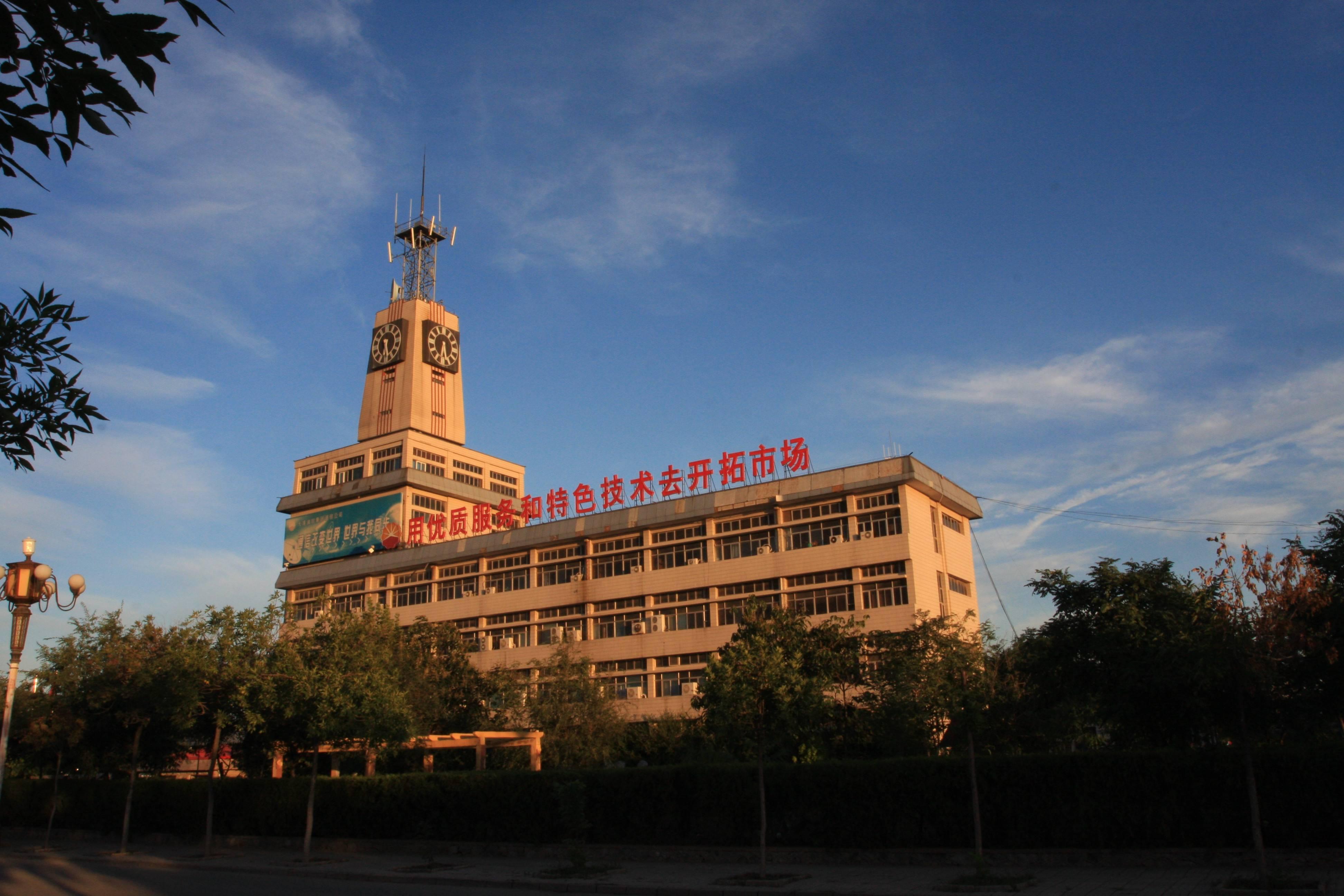 天津大港油田信息中心以实际行动助力提质增效