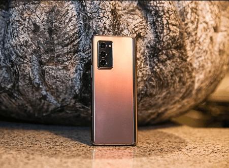 探寻未来生活方式 三星Galaxy Z Fold2 5G即将首销