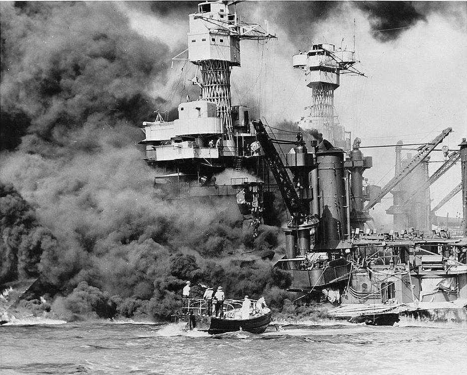 航母上乱放东西有多严重,中途岛海战说明一切,日本从此一蹶不振