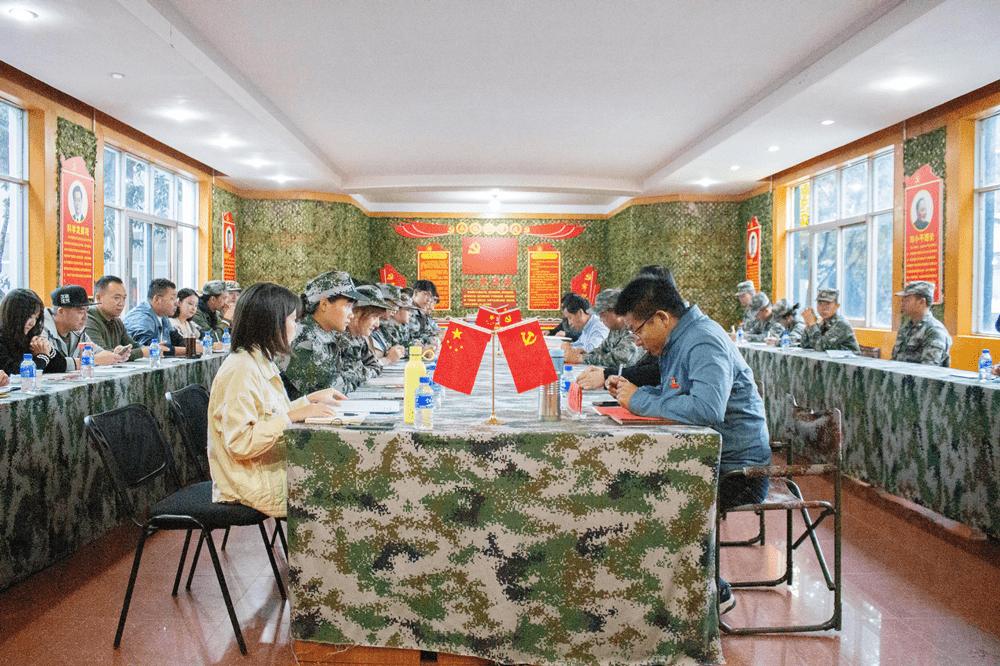 """云南艺术学院文华学院举办 """"向张桂梅同志学习,千人同上一堂思政课"""" 系列活动"""