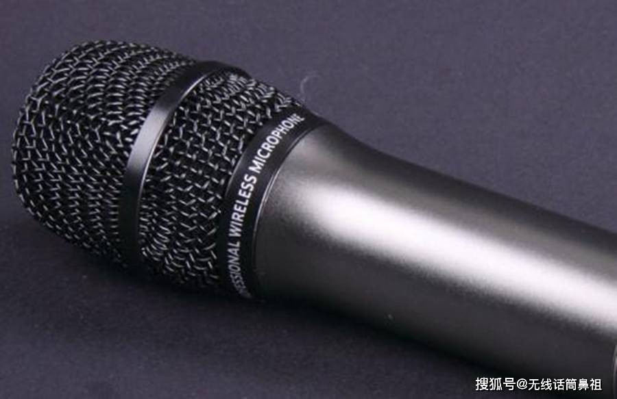 无线话筒怎么调频配对成功没有声音_设备