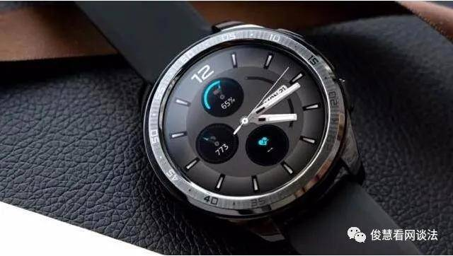 智慧手錶賽道選手眾多:華米和vivo具備實力,跟蘋果手錶叫板嗎?