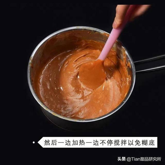 蛋糕剩下奶油的用途(淡奶油做的简单小甜点)